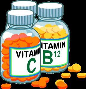 vitamins, tablets, pills